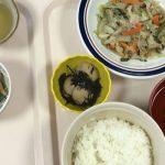 入院時の食事代が100円値上がり1食360円に!!