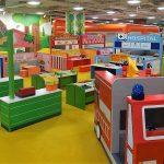 室内で子供と遊べる「キッズーナ港北店」なりきりタウン・イベント編
