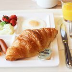 【TDR】セレブレーションホテル「ディスカバー」朝食 レポート