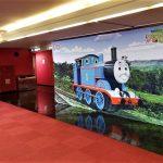 神奈川県民ホール|きかんしゃトーマス ミュージカル「ソドー島のたからもの」レポート