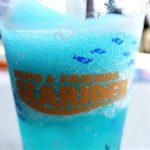 【TDS】食レポ|ニモのかき氷!?スムージーは3つの味が楽しめる!