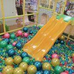 雨の日でも子供と遊べる室内遊園地「Kid's US.LAND」イオン戸塚店 レポート