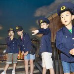 【キッザニア東京】人や街を守る|おすすめ年齢3歳からのアクティビティまとめ