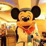 【TDR】ミッキーに会えるレストラン「シェフミッキー」ディナーメニュー徹底レポート