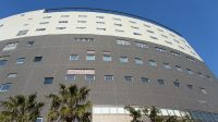 【TDR】宿泊レポ「ホテル舞浜ユーラシア」のパークが見えるバルコニールームに泊まりました
