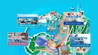 【おでかけ情報】横浜・八景島シーパラダイス|営業時間・料金・駐車場・アクセス・場所について(神奈川県横浜市)