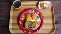 【TDL】食レポ|2019 イースター「グランマ・サラのキッチンのスペシャルセット」をご紹介!