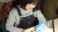 しながわ水族館 真珠取り出し体験イベント|アコヤ貝から自分で真珠を取り出す体験イベントが開催!