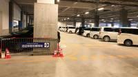 【TDL】送迎は10分無料!新しくなったディズニーランド駐車場の送迎者専用乗降場をご紹介!