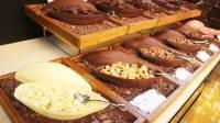 【食レポ】ANAインターコンチネンタルホテル東京「チョコレート・スイーツビュッフェ」に行ってきました~♪